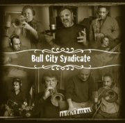 Bull City Syndicate album cover